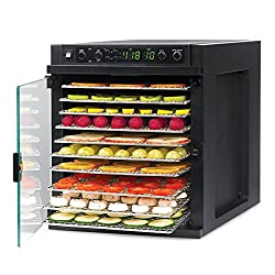 Best Food Dehydrator - Reviews and Rankings