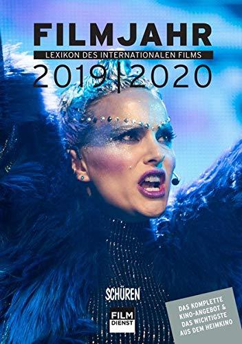 Filmjahr 2019/2020: Lexikon des internationalen Films