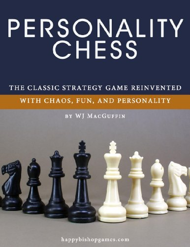 Personality Chess (English Edition)