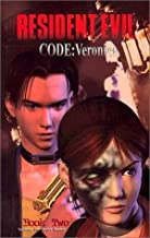 Code Veronica: 2 (Resident Evil (DC Comics)) by Ted Adams (2002-08-06)