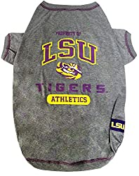 LSU Dog T-Shirt
