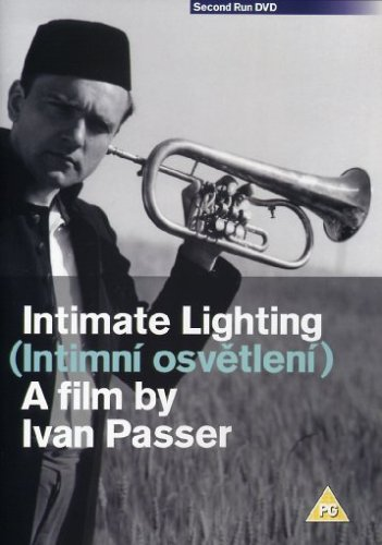 Intimate Lighting [UK Import]