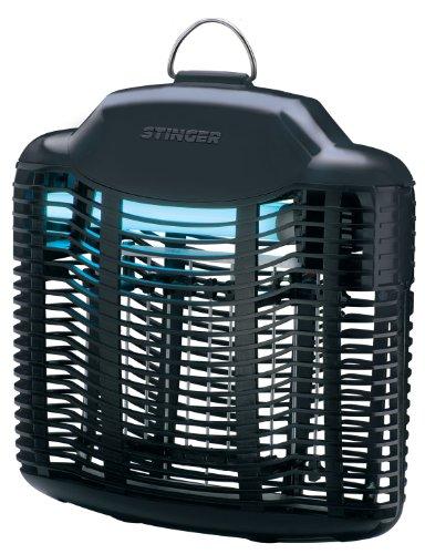 Stinger FP15-CR 15 Watt 1/2 Acre Flat Panel Insect Killer
