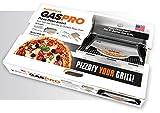 KETTLEPIZZA Gas Pro Basic Pizza Oven Kit - KPB-GP