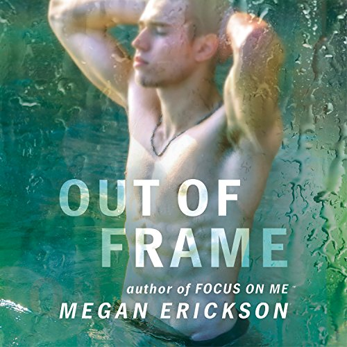 Out of Frame audiobook cover art