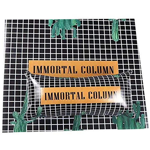 Luntus Cactus Stylish Fashion Nail Art Hand Rest Cushion Soft Sponge PU Leather Pillow Holder Armrests Mat Pad Nails Manicure Salon Tools