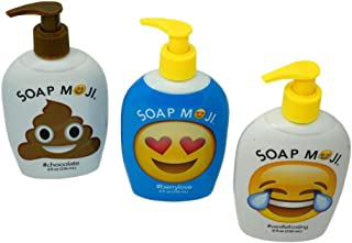 Best emoji soap dispenser Reviews