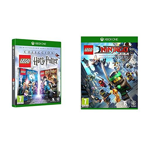 Lego Harry Potter Collection + Ninjago