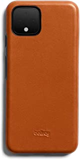 Bellroy Leather Case for Pixel 4 XL - Caramel