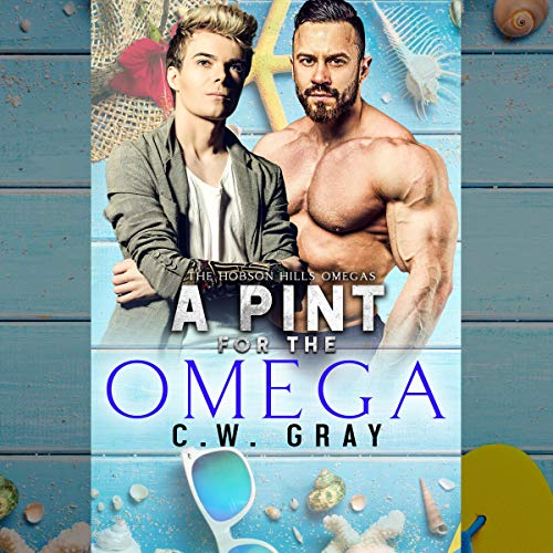 A Pint for the Omega cover art