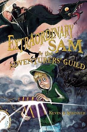 Extraordinary Sam
