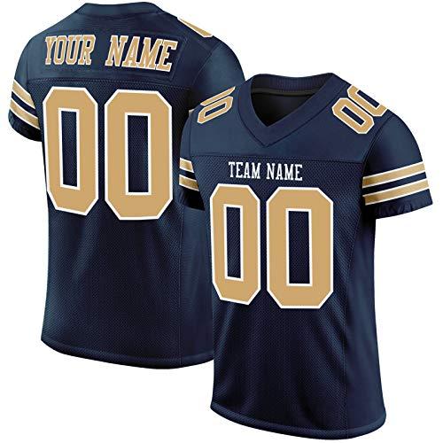 us navy football jersey - 7