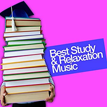 Best Study & Relaxation Music