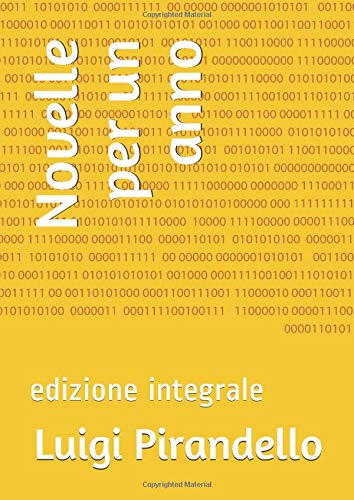 Novelle per un anno: edizione integrale