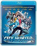 City Hunter Blu-Ray [Blu-ray]