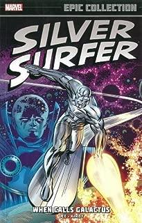 Best silver surfer when calls galactus Reviews