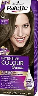 Palette Intensive Color Cream 6-1 Dark Blonde Cendre