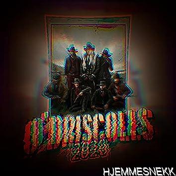 O`Driscolls 2020 (Hjemmesnekk)