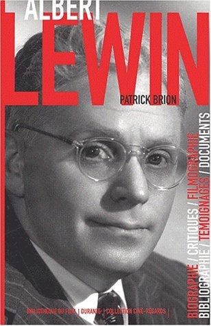 Albert Lewin