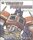 Transformers - L'encyclopédie