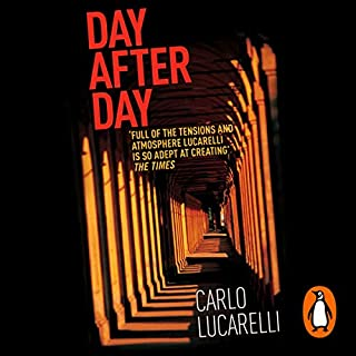 Day After Day cover art