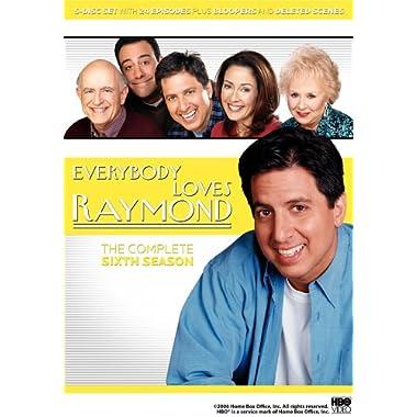 Everybody Loves Raymond: Season 6