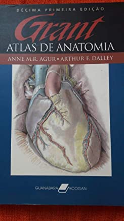 Grant. Atlas De Anatomia