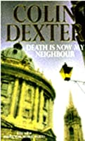Death Is my neighbour / Secret of Annex 3 Omnibus edition 033043263X Book Cover