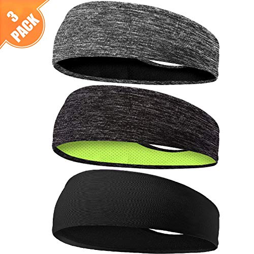 Best Sweatbands For Hair
