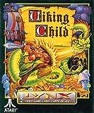 Lynx - Viking Child