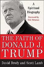Best faith of donald trump book Reviews