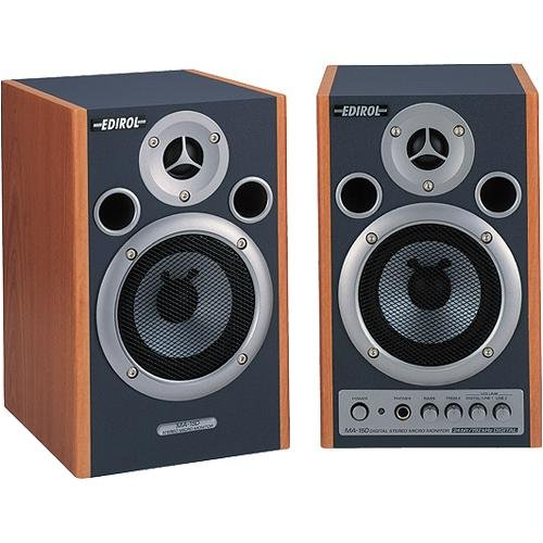 Best Price Roland MA-15D Digital Stereo Micro Monitors - REFURBISHED
