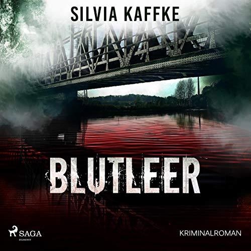 Blutleer audiobook cover art