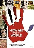 How Art Made the World (Dbl DVD)