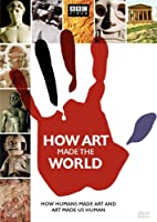 How Art Made the World [DVD] [Import]