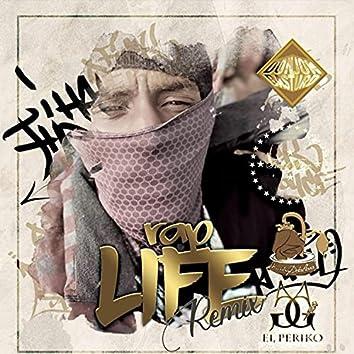 Rap Life (feat. Kuntry Dela Rosa & El Periko) [Wolfpack Remix] (Wolfpack Remix)