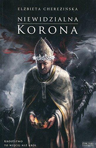 Price comparison product image Niewidzialna korona (Polish Edition)
