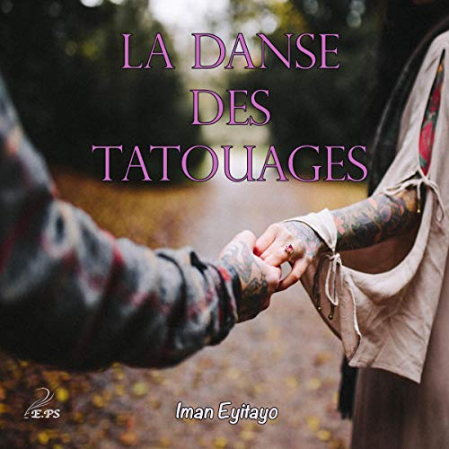 『La danse des tatouages [The Dance of Tattoos]』のカバーアート