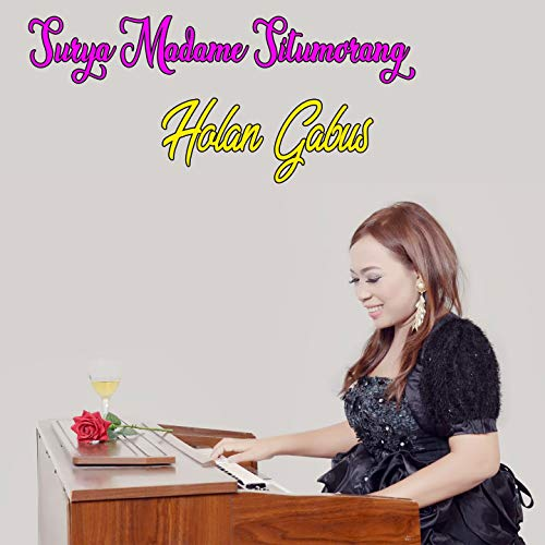 Holan Gabus