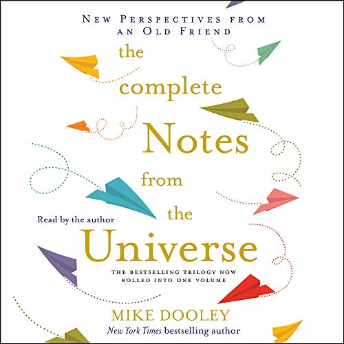 Couverture de The Complete Notes from the Universe