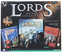 Lords of the Realm: Royal Collection (輸入版)