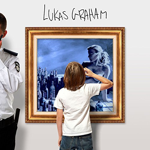 Lukas Graham (Blue Album) (Re-Release)