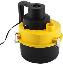 FYQF 12V 90W Aspirateur Portable Voiture Sec Humide Machine Portable poussière Liquide..