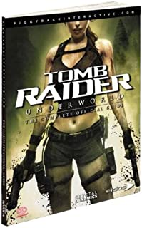 Tomb Raider: Underworld: The Official Guide (Prima Official Game Guides)