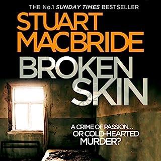 Broken Skin cover art