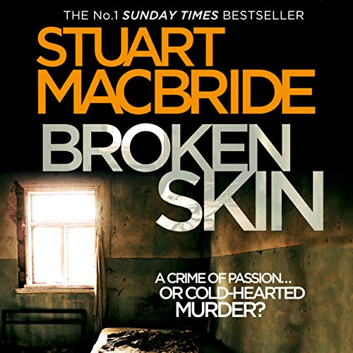 Couverture de Broken Skin