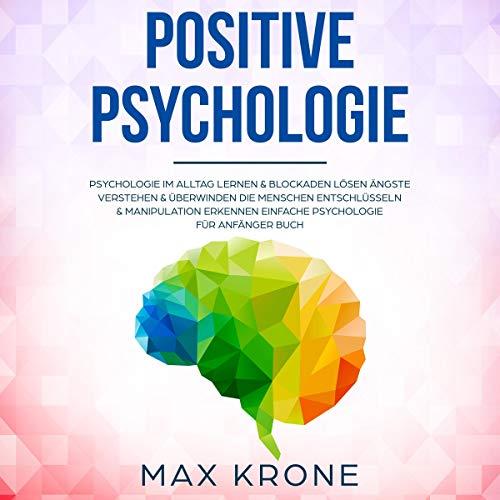 Positive Psychologie Titelbild
