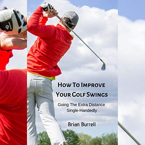 How to Improve Your Golf Swings audiobook cover art
