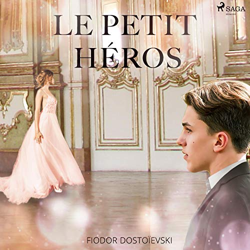 Le Petit Héros cover art