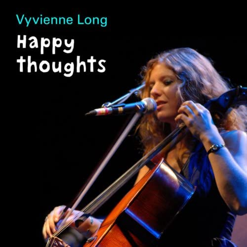 Vyvienne Long